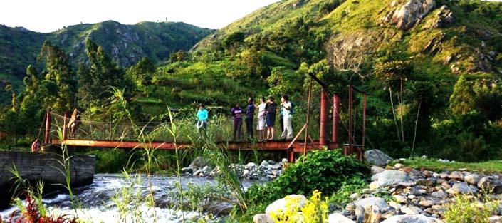 Ruboni Cultural Visit