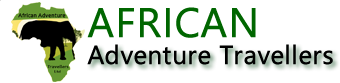 Logo - African Adventure Travellers